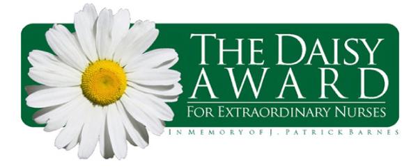 The Daisy Award for Extraordinary Nurses - March 30, 2015 - Blog - ECMC Hospital, Buffalo, NY