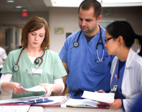 Careers - ECMC Hospital - Buffalo, NY