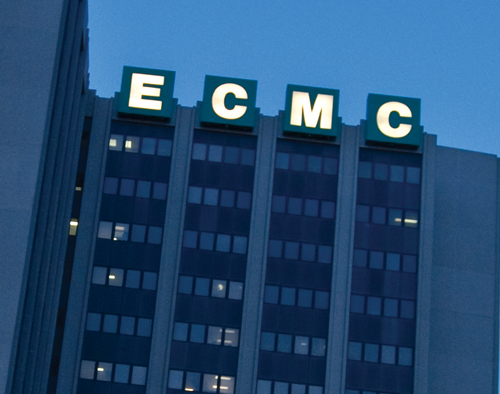 ECMC Health Campus - Patients and Visitors - ECMC Hospital, Buffalo, NY