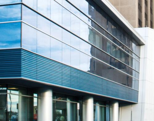 Medical Rehabilitation - ECMC Hospital, Buffalo, NY