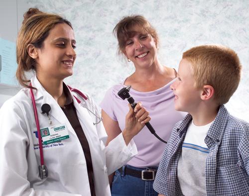 Off-Campus Campus - Patients and Visitors - ECMC Hospital, Buffalo, NY