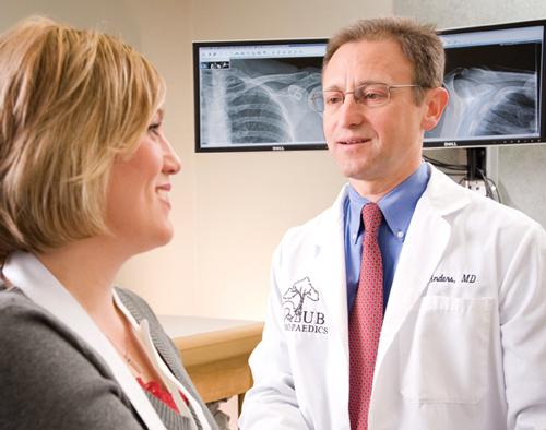 Orthopedics and Sports Medicine - ECMC Hospital, Buffalo, NY