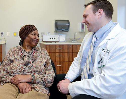 Outpatient Specialty Clinics - ECMC Hospital, Buffalo, NY