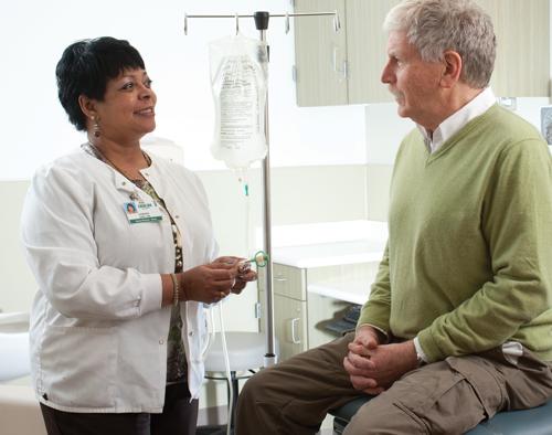 Renal Care (Kidney & Pancreas) - ECMC Hospital, Buffalo, NY