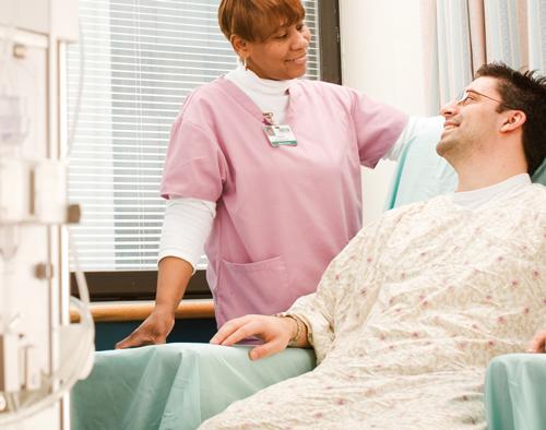 Renal Care (Kidney & Pancreas) - Kidney Dialysis - ECMC Hospital, Buffalo, NY
