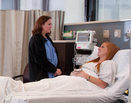 Renal Care (Kidney & Pancreas) - Kidney Transplants - ECMC Hospital, Buffalo, NY