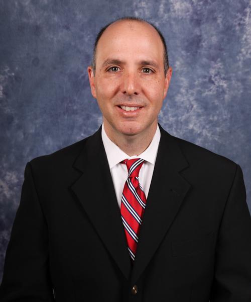 Dr. Andrew Stoeckl - Health Services & Doctors | ECMC Hospital | Buffalo, NY