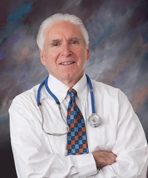 Dr. Howard Sperry - Health Services & Doctors | ECMC Hospital | Buffalo, NY