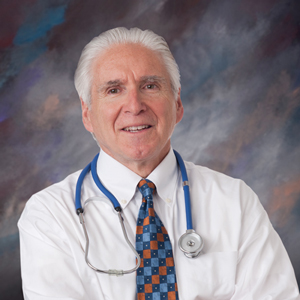 Dr. Howard Sperry - Health Services & Doctors | ECMC Hospital | Buffalo, NY