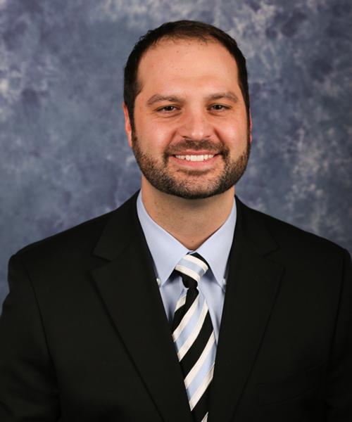 Dr  Nicholas Violante - Health Services & Doctors | ECMC