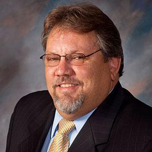 Michael Hoffert - Board of Directors | ECMC Hospital | Buffalo, NY