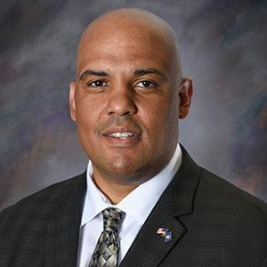 Jarrod Johnson - Executive Staff | ECMC Hospital | Buffalo, NY