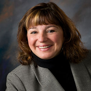 Karen Ziemianski - Executive Staff | ECMC Hospital | Buffalo, NY