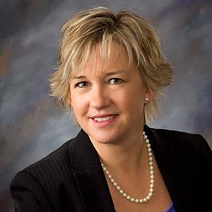 Leslie Fiedt - Executive Staff | ECMC Hospital | Buffalo, NY