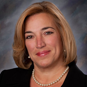 Susan Gonzalez - Executive Staff | ECMC Hospital | Buffalo, NY