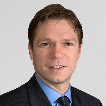 Dr. Daniel Adtonius, PhD