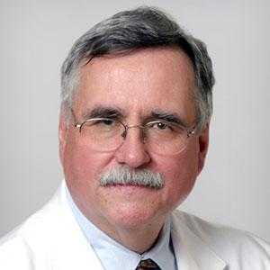 Dr. Charles Wiles III - Trauma and Critical Care Surgeo