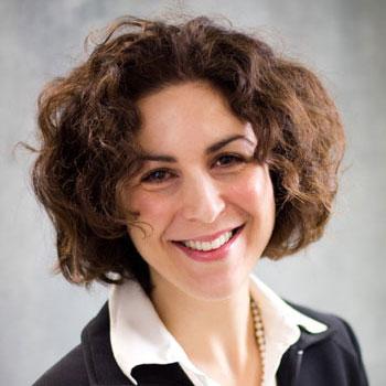 Elsa Daruignac, PhD - Psychiatrist