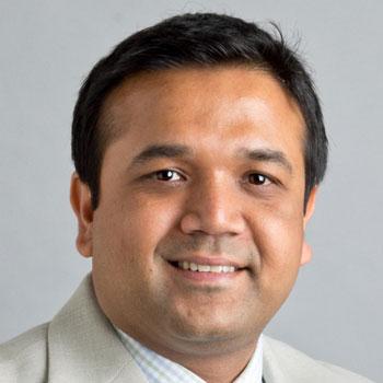 Biswarup Ghosh, MD - Psychiatrist