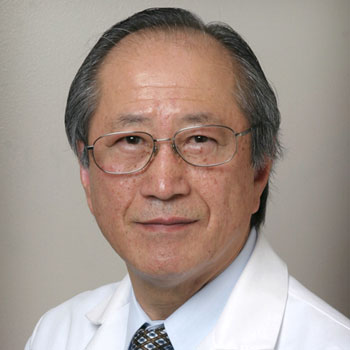 Seung-Kyoon Park, MD - Psychiatrist