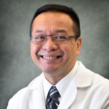 Alfonso Tan, MD - Psychiatrist