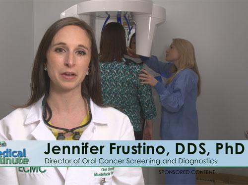ECMCMedMin-JenniferFrustino-CancerSurvivorsDentalNeeds-101215_featured