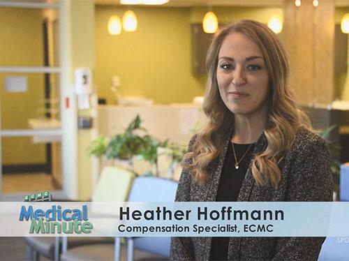 ECMCMedicalMinute-HeatherHoffmann-TheConversationProject-041116-STILL