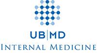 UBMD-INTERNAL-MED_Vertical_Logo