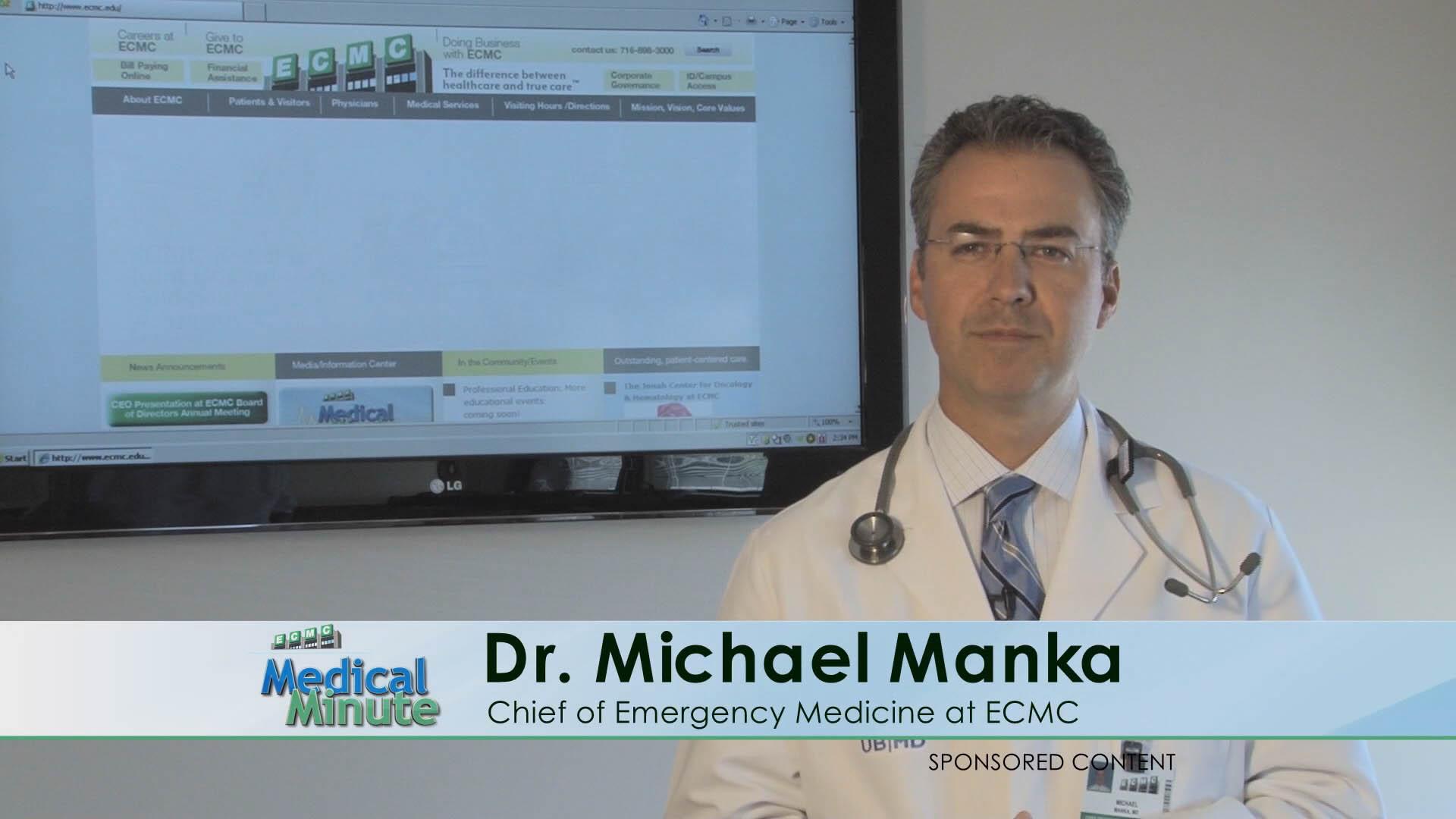 ECMC MedicalMinute Dr.Manka TreatingSunburn 07.11.16 STILL