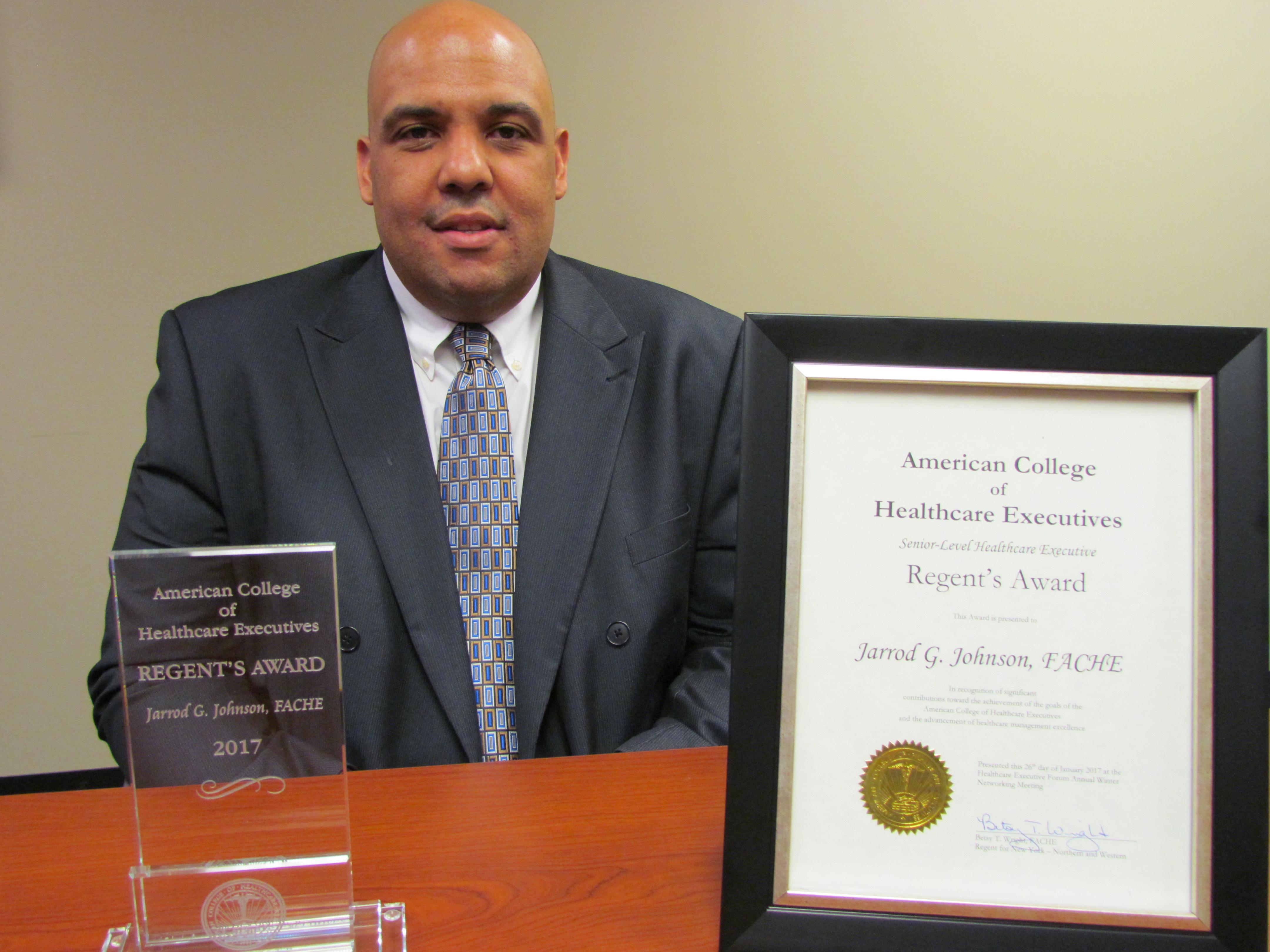 Jarrod Johnson w-Award+Certificate