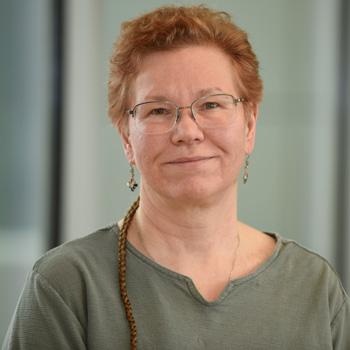 Elisabeth Mann