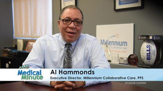 ECMC-MEDICAL-MINUTE-AL-HAMMONDS-ABOUT-PATIENT-NAVIGATORS-08.14.17