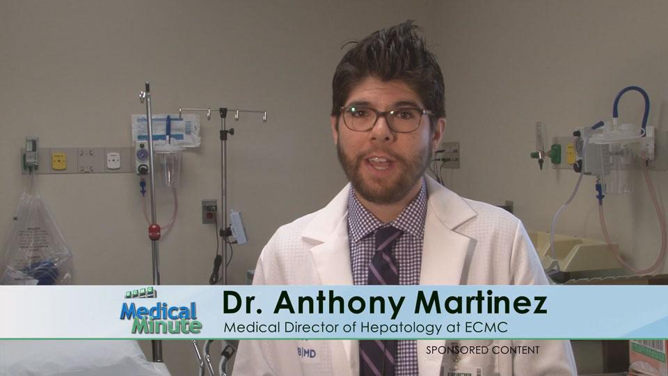 ECMCMedMin-Dr.Martinez-FattyLiver-09.11.17