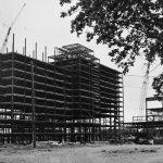 Construction of ECMC, 1971-1978.