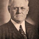 Dr. Edward J. Meyer