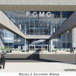 ECMC's Future Russell J. Salvatore Atrium.
