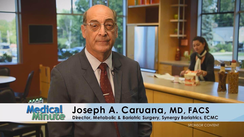 ECMCMedicalMinute-Dr.JosephCaruana-MetabolicSurgery-080618-STILL