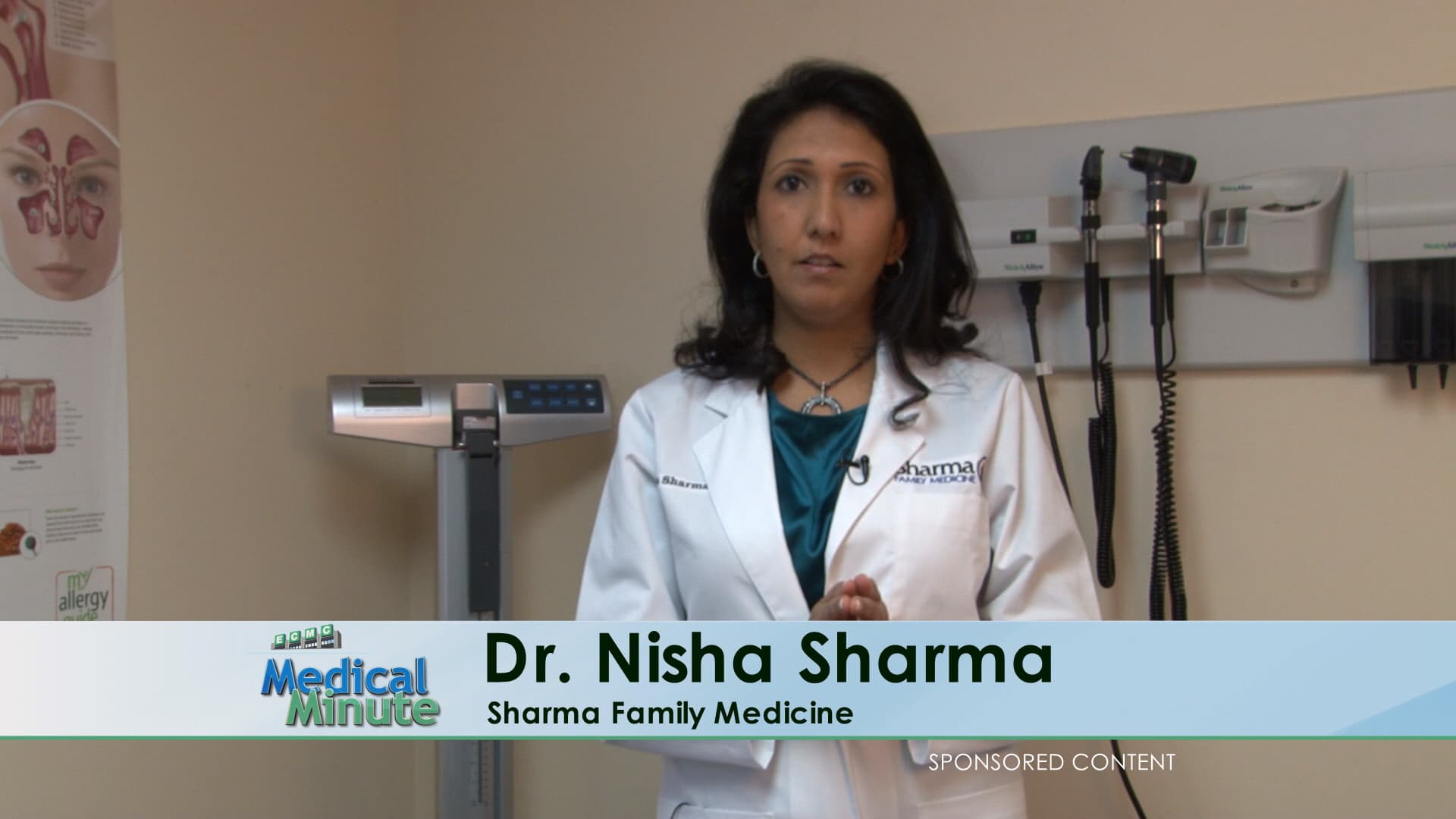 ECMCMedicalMinute-Dr.NishaSharma-ShouldIGetAFluShot-100118-STILL