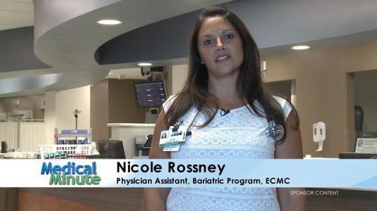 ECMCMedicalMinute NicoleRossney Obesity 011419 STILL0