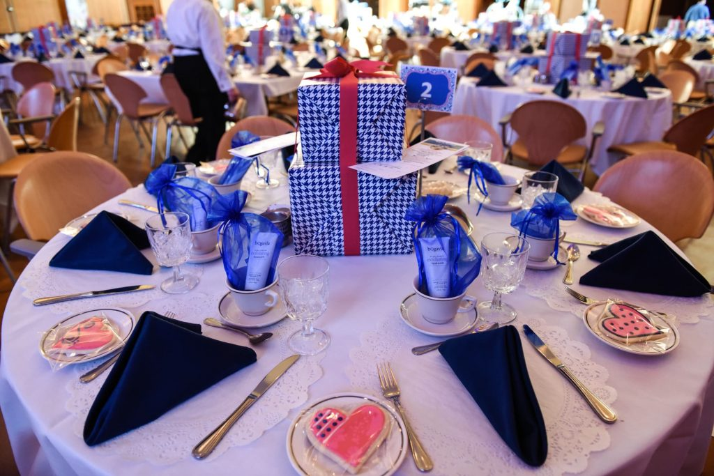 20190214 Springfest Gift Lunch-128302