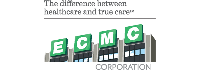ERIE County Medical Ctr logo