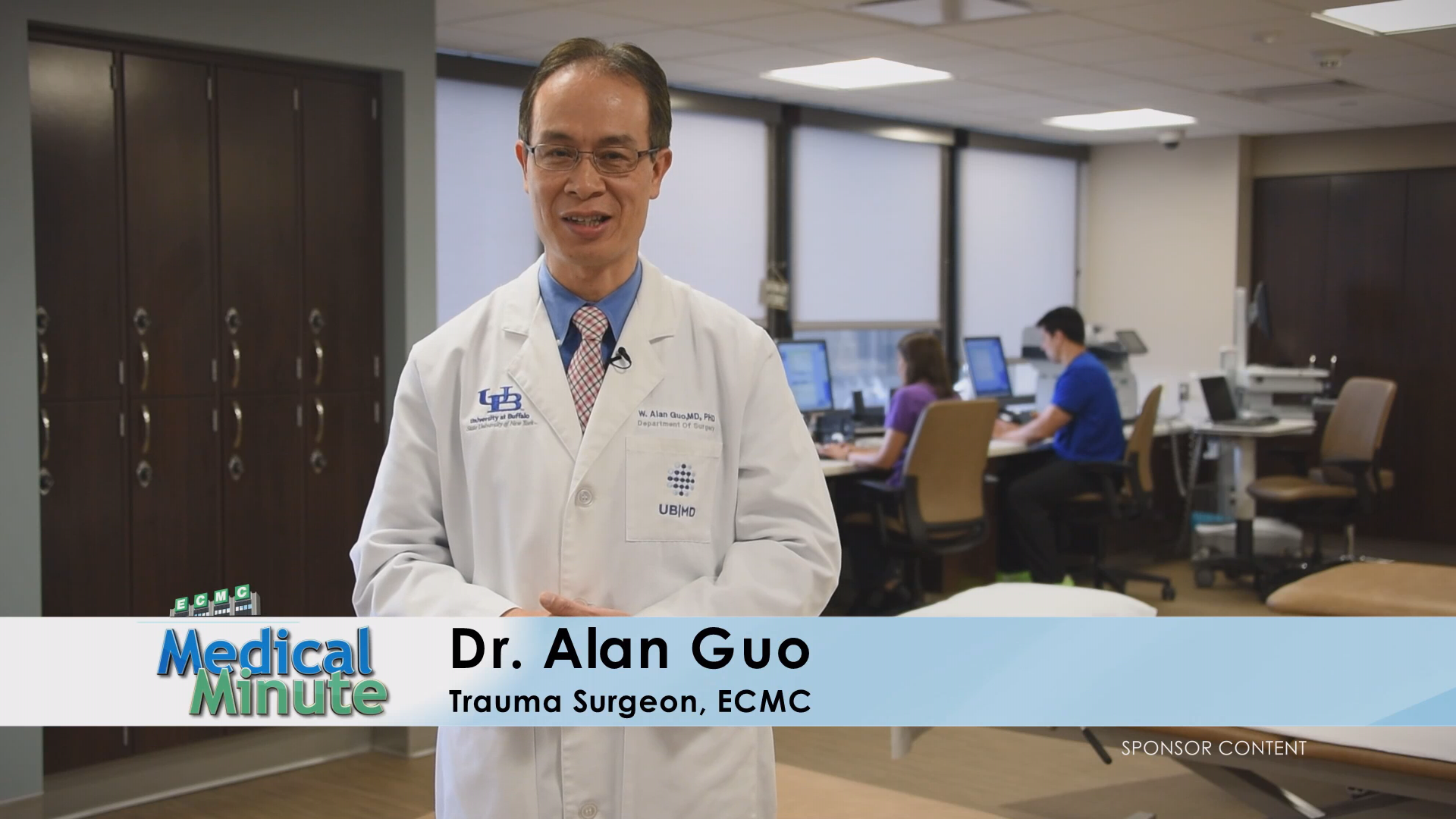 ECMCMedicalMinute Dr.AlanGuo SwimmingSafety 070119 STILL