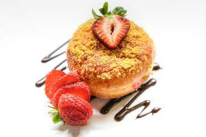 20200730 Cheesecake Dount-851960