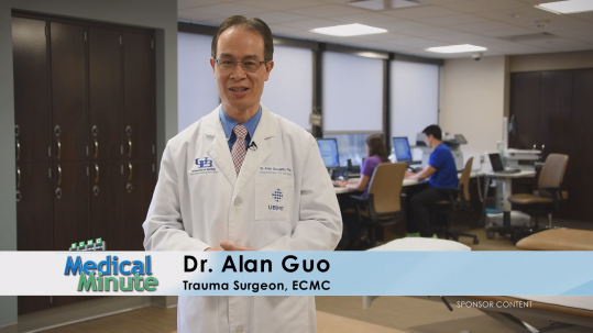ECMCMedicalMinute Dr.AlanGuo SwimmingSafety 070620 STILL