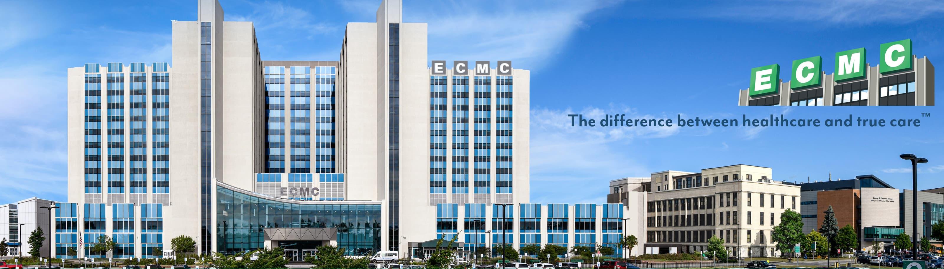 ECMC Goes Red & Blue for the Buffalo Bills