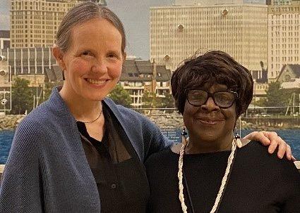 Dr.Kayler+BarbaraB CTSI